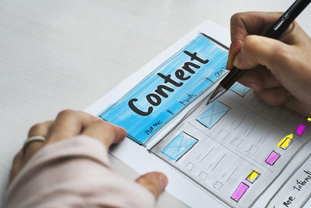 เขียน Content สำหรับ SEO